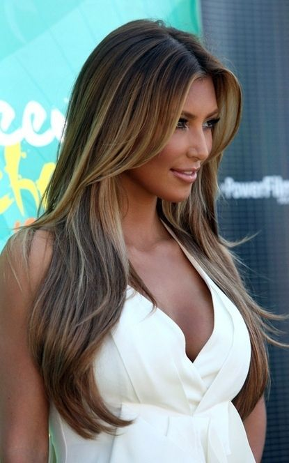 Caramel highlights brown hair with highlights ge