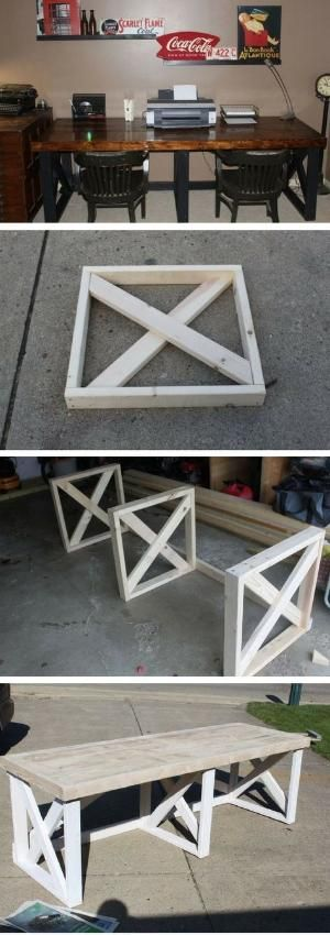 Check out the tutorial diy rustic wood tra
