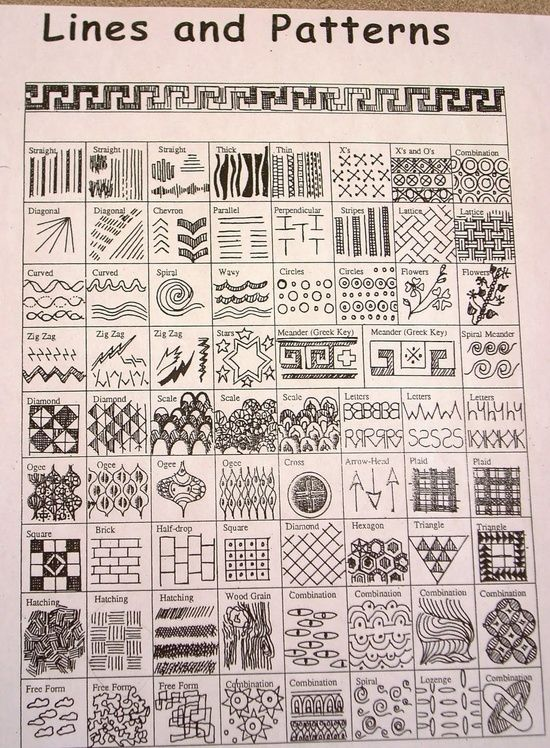 Great handout i have used it in elem art for years