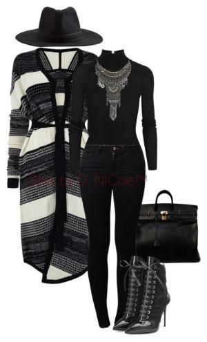 Untitled by xirix on polyvore featuring giusepp